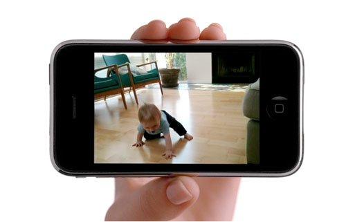 Neue iPhone 3GS Werbespots
