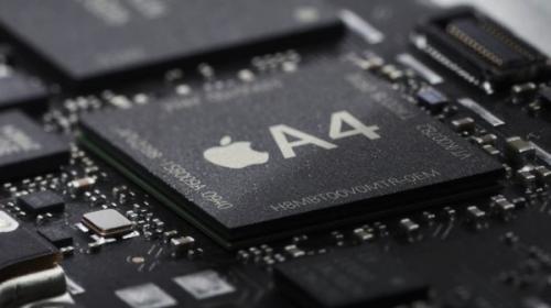 iPad-Chip: Entwicklungskosten von bis zu 1 Milliarde Dollar