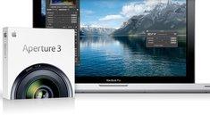 Apple stellt Aperture 3 vor