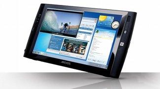 Citrix bringt Windows 7 auf das iPad