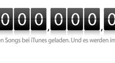 iTunes Store: Die zehn Milliarden sind voll (Update)