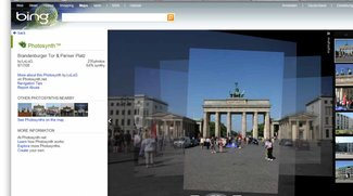Faszinierende Zukunft: Augmented Reality in Bing Maps