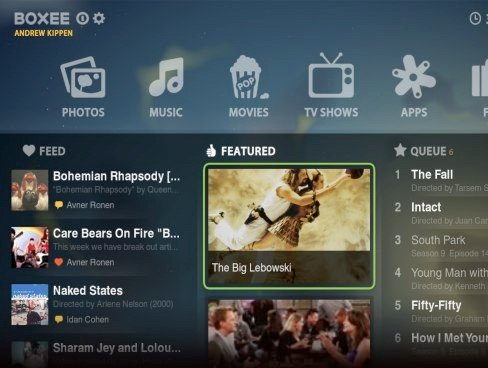 So geht's: Boxee Beta auf Apple TV installieren