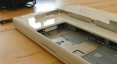 Festplattenprobleme im MacBook: Apple tauscht auf eigene Kosten