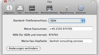 Fritz.mac Suite unterstützt nun die FritzBox 7390