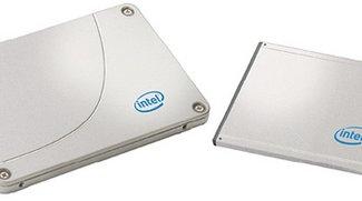 SSDs mit bis zu 600 GB: Intel setzt auf MLC-Speicher