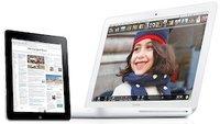 Gerücht: Apple arbeitet an neuer MacBook-Reihe und 12-Zoll-iPad