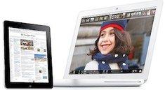 Freshmen haben die Wahl zwischen iPad und MacBook