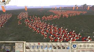"""Spielend durch drei Jahrhunderte mit """"Rome: Total War"""""""