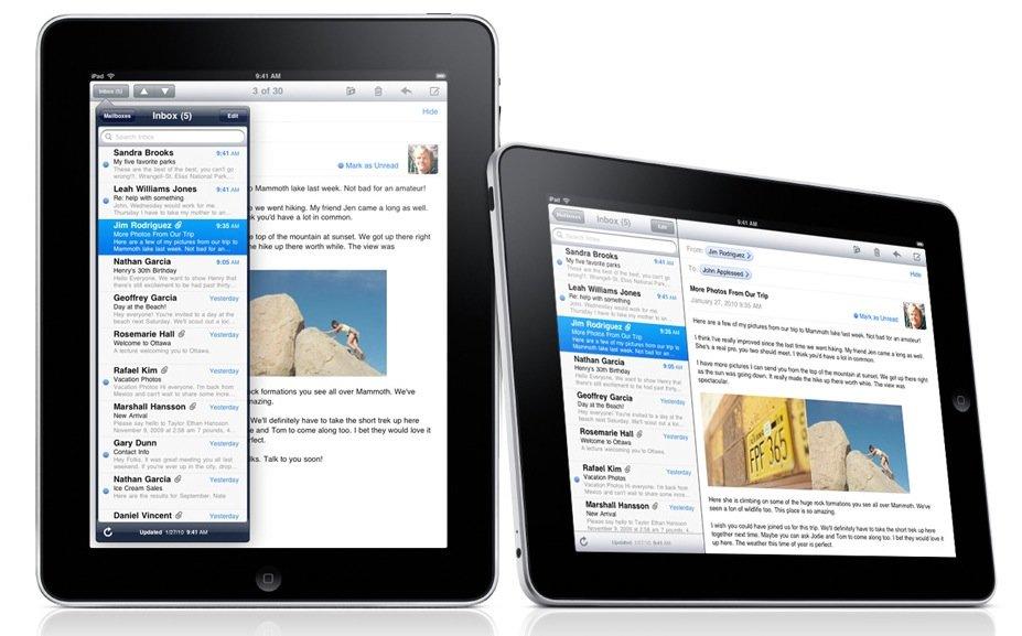 Apple-Manager: iPad-Preissenkungen möglich