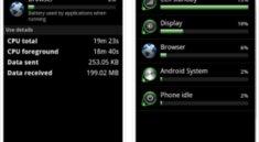 Flash 10.1: Über drei Stunden Wiedergabe auf Smartphones