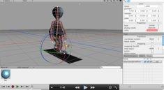 Cheetah3D 5.3: Fit für 64 Bit