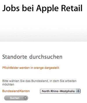 Deutschland bekommt 4. Apple Store