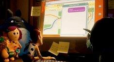 Toy Story 3 zeigt ein Herz für den iMac