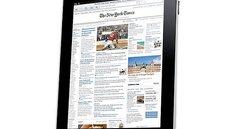 Streit ums iPad: Verlage zwischen Tradition und Aufbruch
