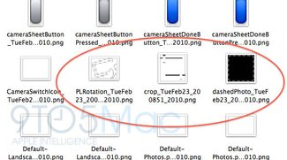 Mehr native Bildbearbeitung in der kommenden iPhone OS Version