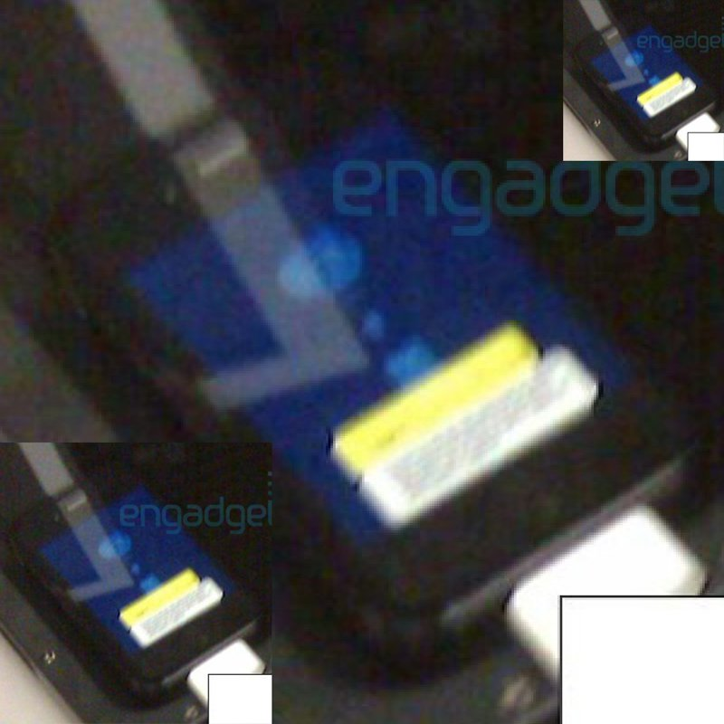 Im Hype unbemerkt: Zeigt iPad Spypic kommende iPhone-Generation?