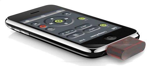 Dongles: L5 Remote & ZoomIt SD-Kartenleser