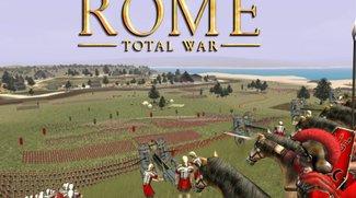 Total War - Bald auch auf Konsolen?