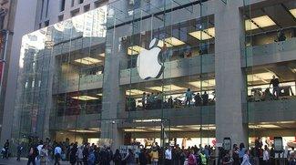 Munster-Zahlen: 39 Prozent mehr Macs und 7 Prozent mehr iPods im Januar und Februar