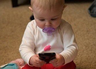 Das iPhone macht süchtig