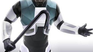 Valve kündigt Steam und Mac-Versionen von Half-Life und Co. an