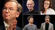 Die Boulevardpresse zum Streit zwischen Steve Jobs und Eric Schmidt