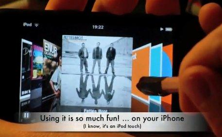 Bastelzeit: iPhone-Stylus aus einer Banane