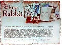 Ein Blick in den Kaninchenbau: Video zeigt Photoshop CS5-Funktionen