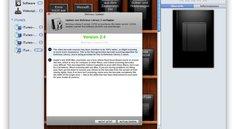 Delicious Library 2.4: Verbesserter Barcode-Scanner unterstützt vor allem iMacs