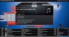 SongGenie 2 mit automatischer Songtext- und Titel-Informationssuche