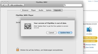 Flip4Mac-Update erschienen