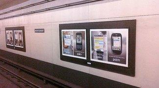 Palm: Was aus dem iPhone-Herausforderer wird