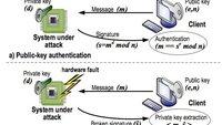 Wissenschaftler knacken 1024 Bit-RSA-Verschlüsselung