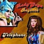 Lady Gaga - Telephone feat. Beyonce (Doctor Rosen Remix) kostenlos downloaden