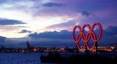 Apple angeblich an Sponsoring für Olympische Spiele interessiert