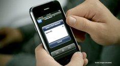 """Mobilfunkanbieter Sprint bewirbt """"4G fürs iPhone"""""""