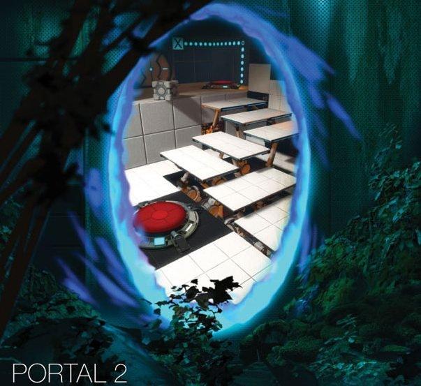 Portal 2 kommt auf den Mac