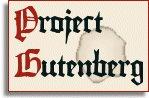 Projekt Gutenberg Logo