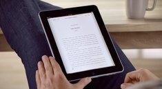 Apple zeigt iPad-Werbung während der Oscarverleihung