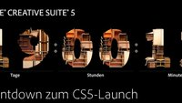Adobe Creative Suite 5 erscheint am 12. April