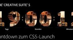 Adobe Creative Suite 5 erscheint am 12. April