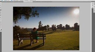 Video zeigt intelligente Retusche-Funktion von Photoshop CS5