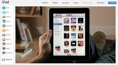 Guided Tour: Apple erklärt das iPad
