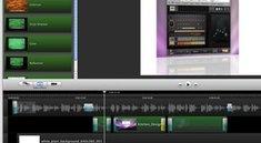 Camtasia for Mac 1.1 nimmt einzelne Bildschirm-Bereiche auf