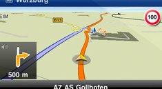 Update im App Store: MobileNavigator 1.5