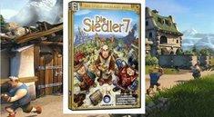 Die Siedler 7: Ab sofort könnte gesiedelt werden