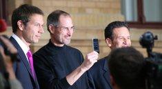 iPhone-Exklusivvertrag läuft bis 2012 - Ausstieg 2010 möglich