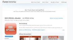 The AppleBlog: iTunes-Vorschauseiten im Google-Ranking weit vorn