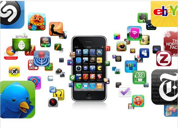 """Apple geht gegen """"Schablonen-Apps"""" vor"""